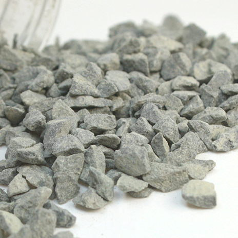 Terra Texture Model Gravel - Gray Rocks - 2.5 oz  - 311-0809